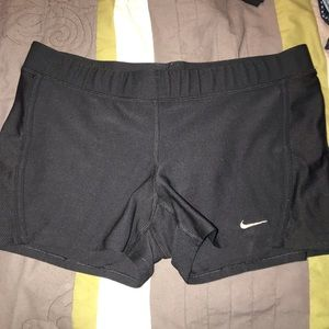 Nike Dri-Fit shorties - M